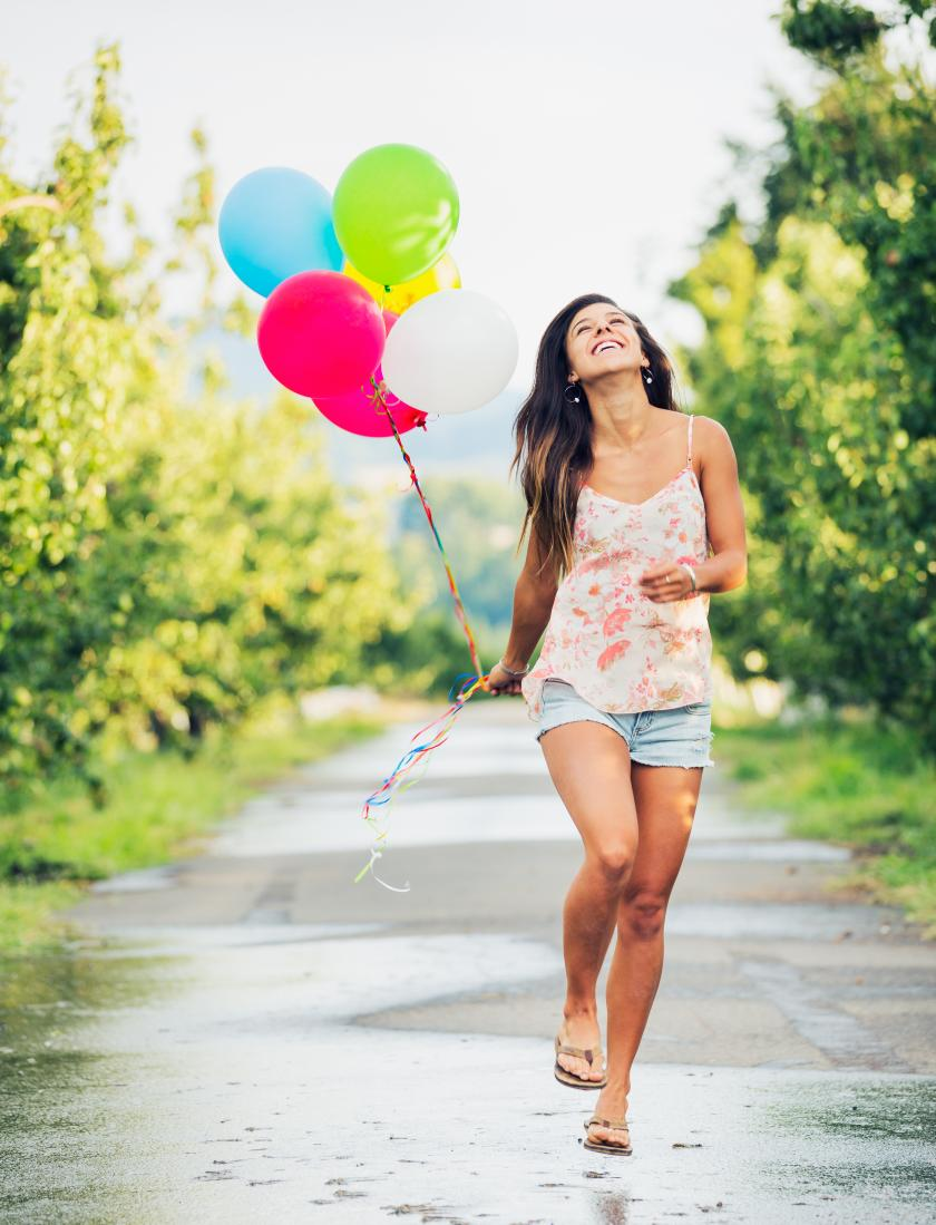 Believe It: Life Experience Brings Happiness, Not Material Wealth