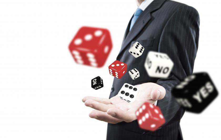 Overactive Insula May Drive Problem Gamblers