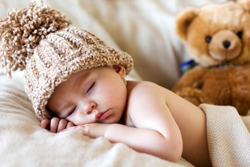 Sleep Crucial To Early Learning, Application Of Patterns