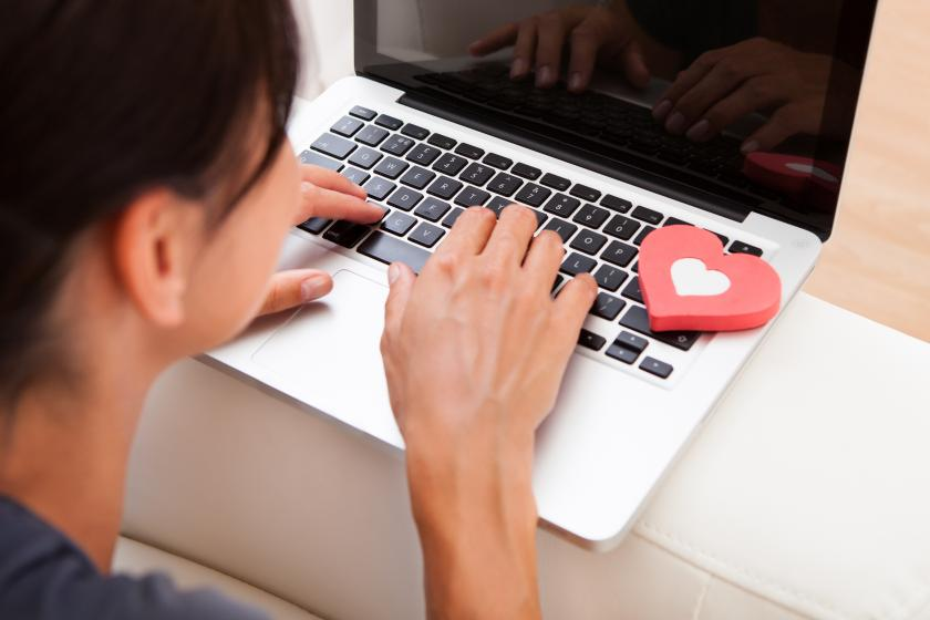 Online dating more successful