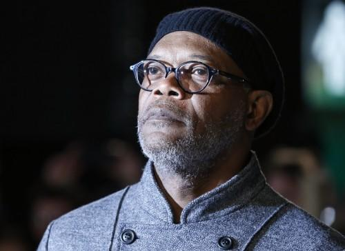 Samuel L. Jackson Has A Very Important Message For All The Men Out There: 'Check Your Balls'