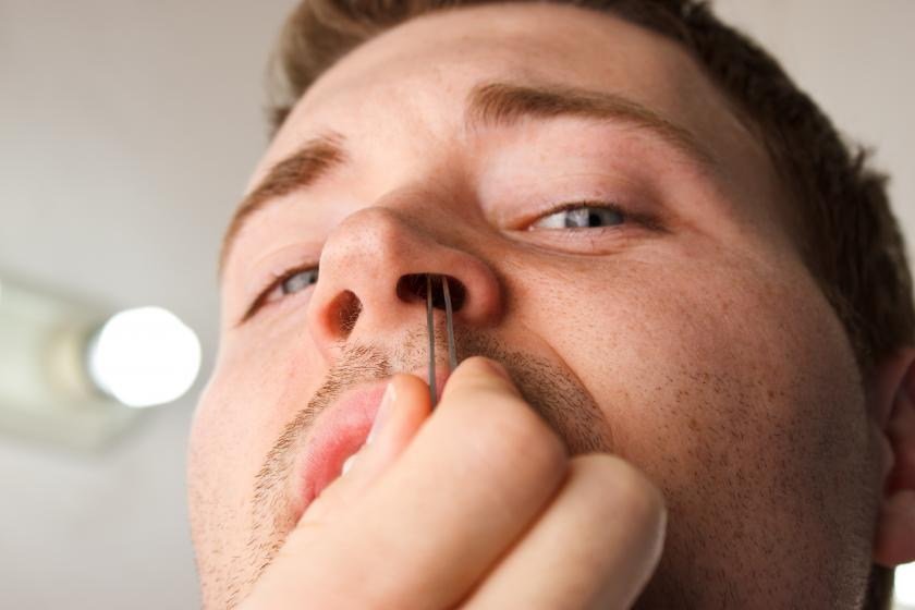 The Nose Knows 6 Things Your Nose Tells You About Your Health