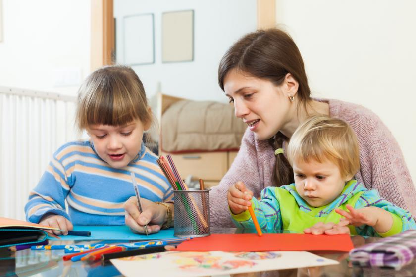 Best and Worst Countries To Be a Mother