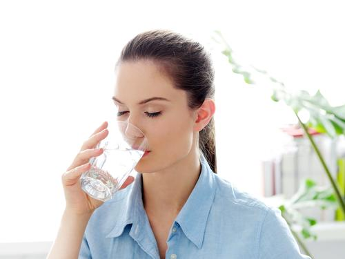 Drinking Water early morning benefits