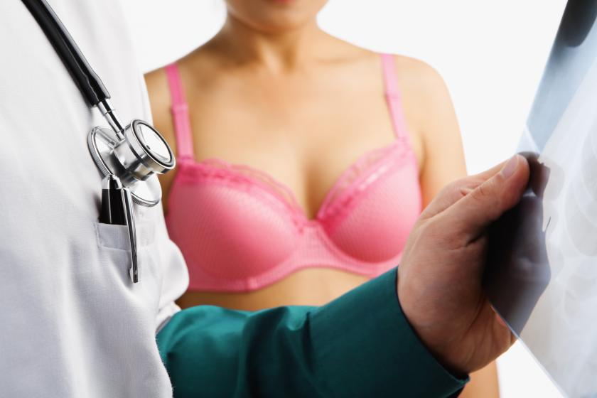Obese Patients Increase Risk Of Their Early Breast Cancer