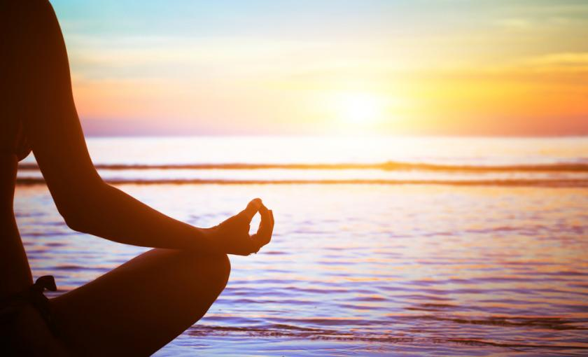 Free-Minded Meditation Allows You To Process More Thoughts And Feelings