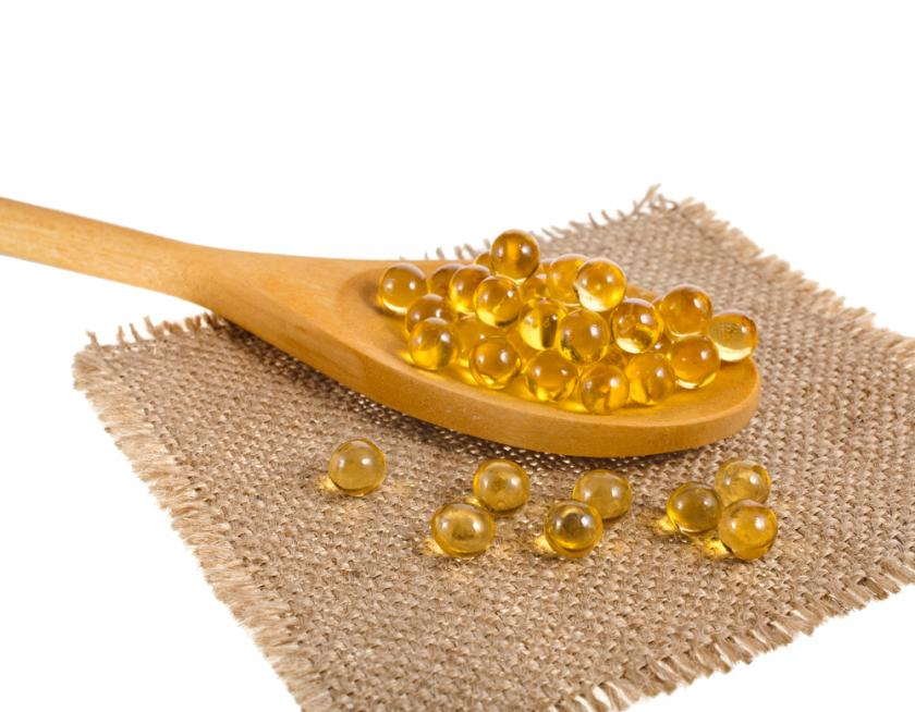 Olive Oil Supplements