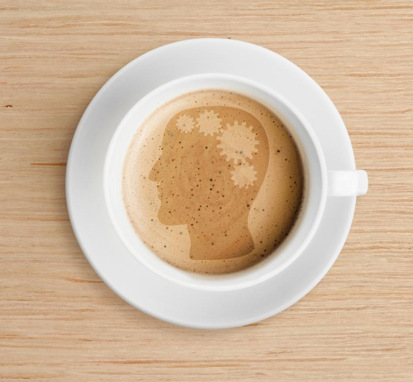 What Caffeine Does Inside The Brain