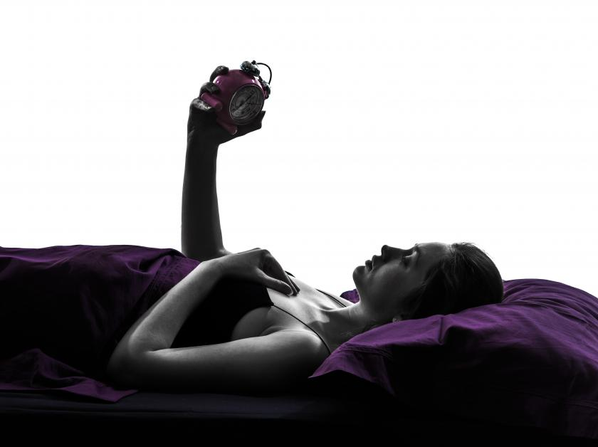 More Than 60 Million Suffer From Insomnia, What Happens To them?