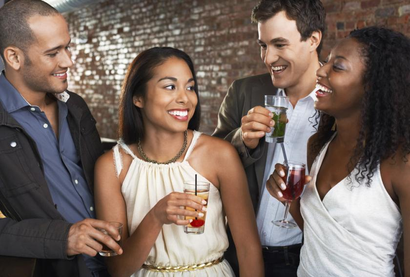 Friends Avoid Among Situations Alcohol Dangerous Drinking You Help May