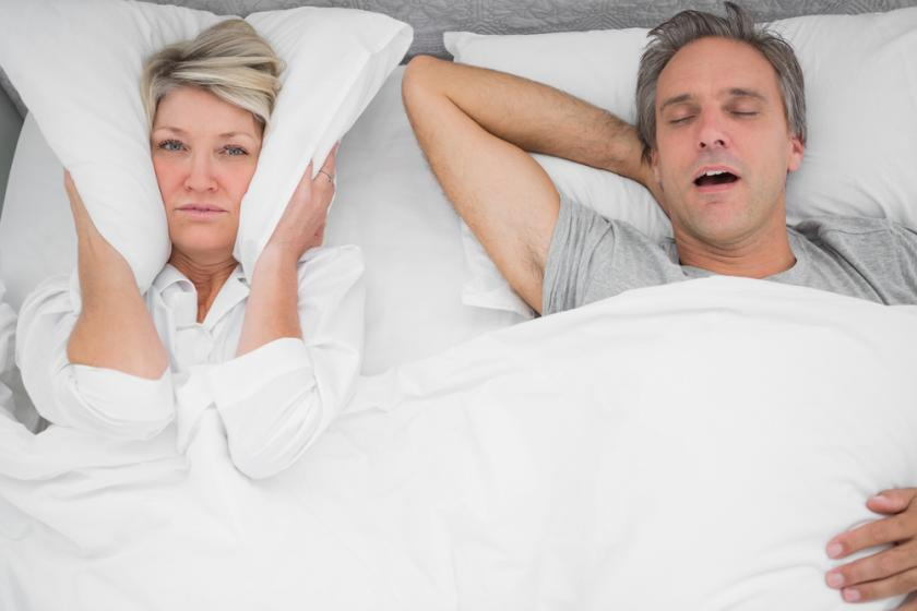 Researchers Find Sleep Apnea Sufferers Can't Hear Well Either