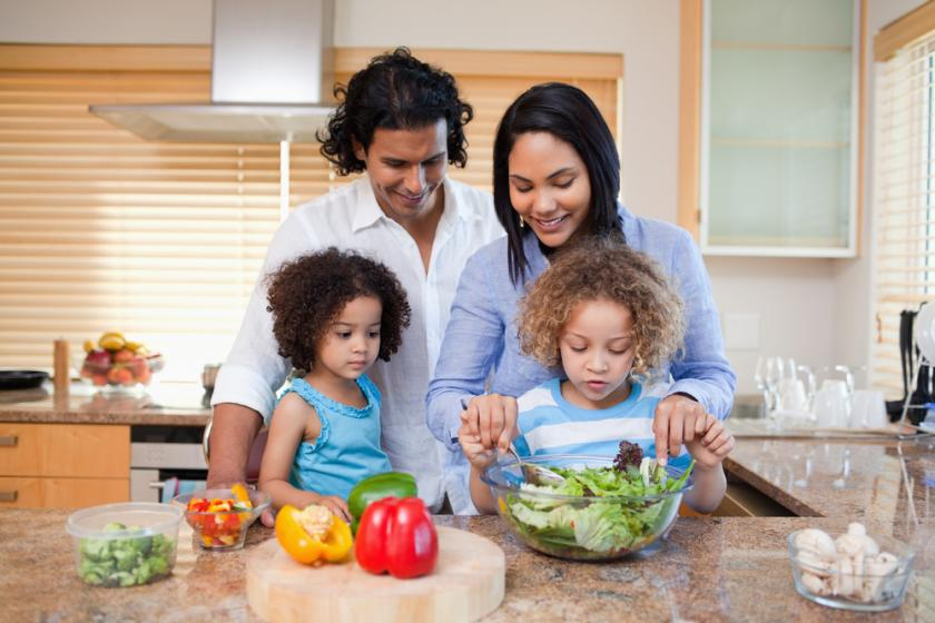 New Resources For Families Trying To Eat Healthy On A Budget