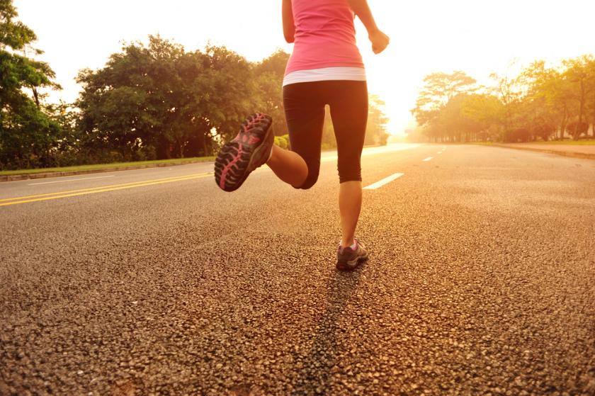 Breast Cancer Risk Decreases For Women Who Exercise