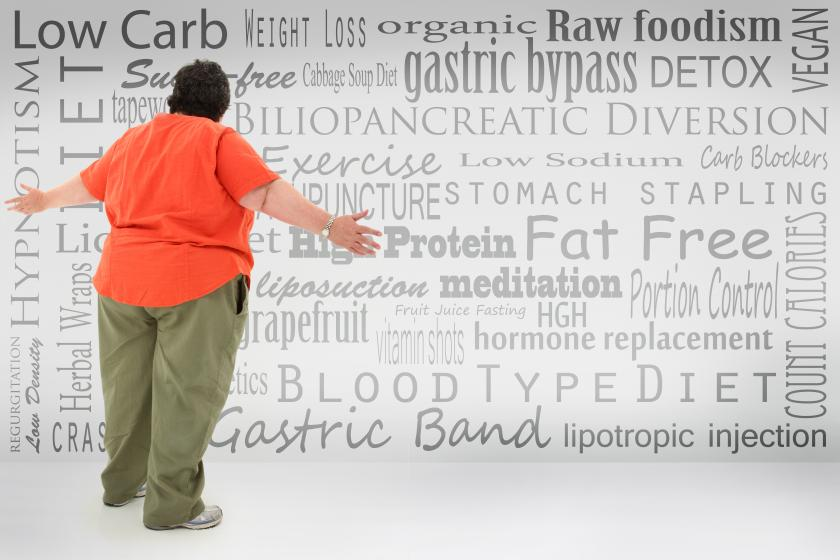Why Eating More Fat Calories Might Help You Lose Weight