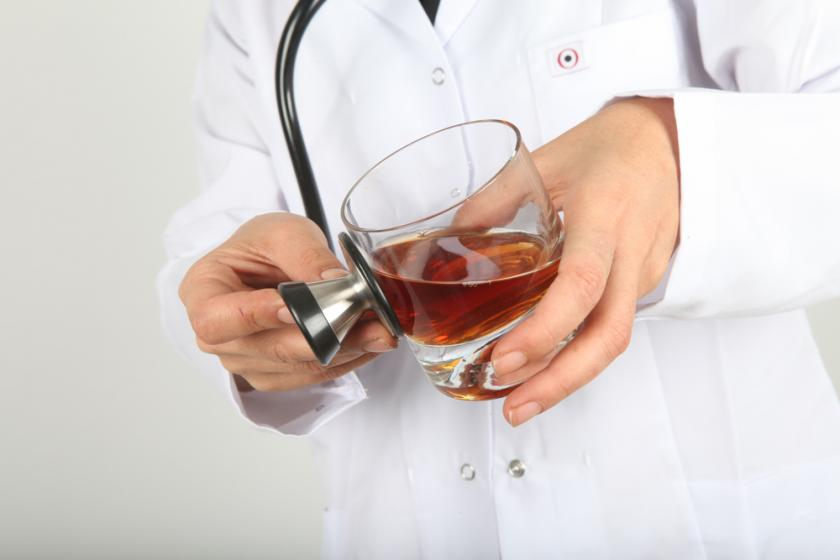 Alcohol May Protect Trauma Patients From Complications