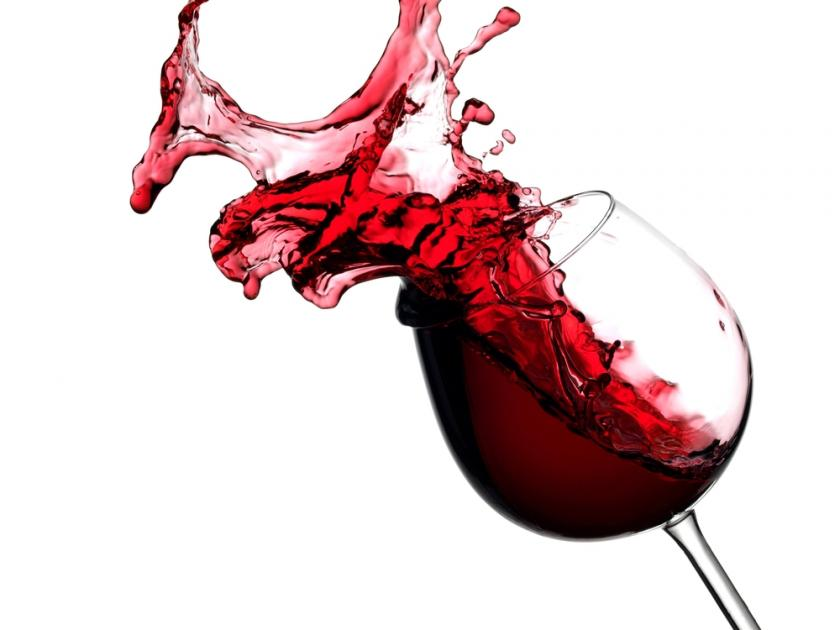 Ingredient In Red Wine Is Found To Improve Memory