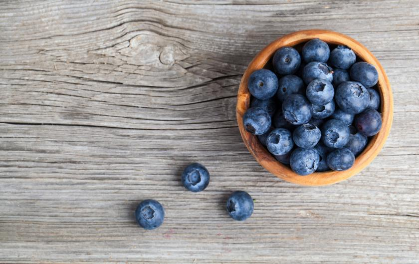 Blueberry Recipes, Research, And Health Benefits Galore