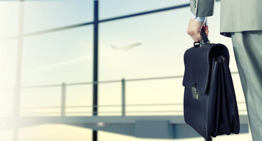 Traveling For Business Could Cause Health Risks, The CDC Warns