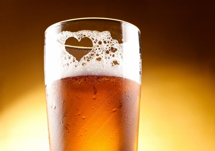 Different Types Of Alcohol Help The Heart In Moderation