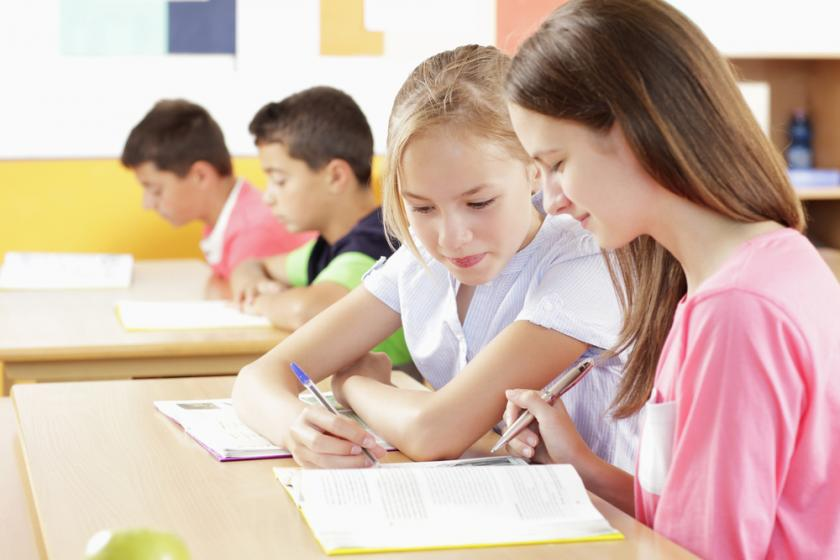 Students Math And Reading Skills Rely On Same Genes