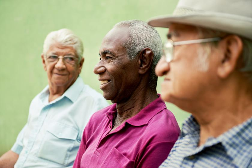 Race And Ethnicity Is Less Likely To Increase Your Risk Of Impaired Cognition Later In Life