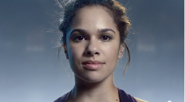 New Under Armour Ad Is Getting A lot of Attention