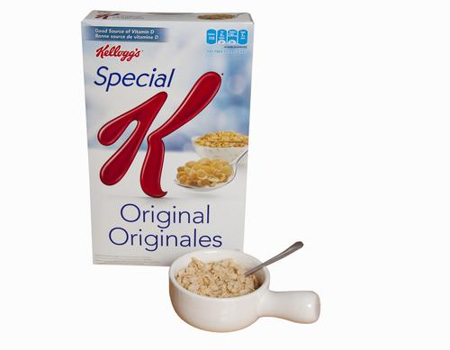 Kellogg S Special K Sales Have Dropped Dieters Move On From Days Of