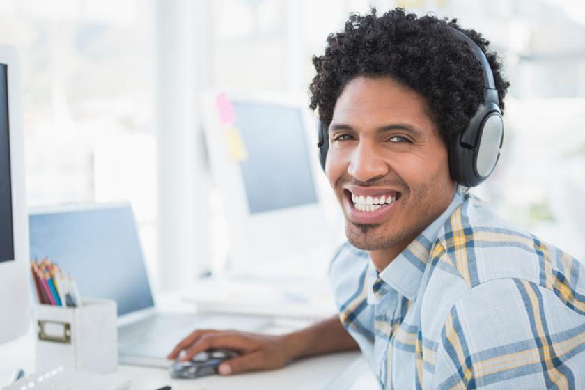 Increase Productivity By Listening To These 3 Songs At Work