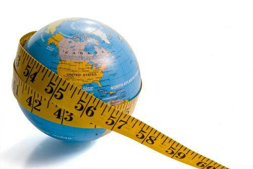 The World's Health Is Increasingly Bad As Obesity And Overweight Rates Steadily Increase