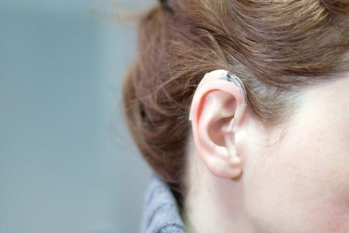 Hearing Loss Changes The Way We Learn And Interact