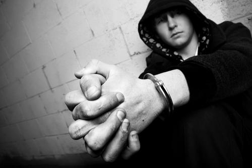 Causes of juvenile delinquency research paper