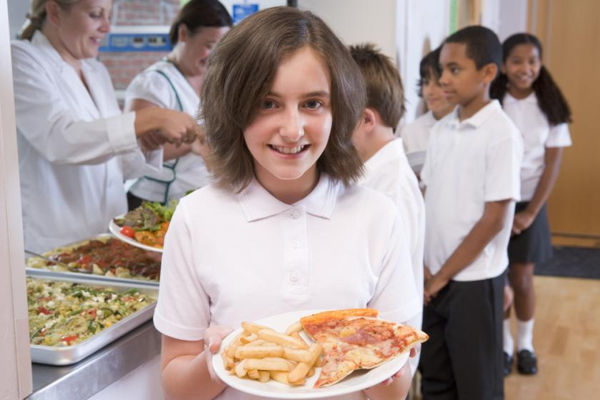 obesity and the prohibition of junk foods in schools Junk food is a pejorative term for food containing a large number of calories from  sugar or fat  from a junk food-heavy diet, especially obesity, have resulted in  public health awareness campaigns,  a uk parliamentary select committee  recommended banning cartoon characters advertising unhealthy food to children ,.