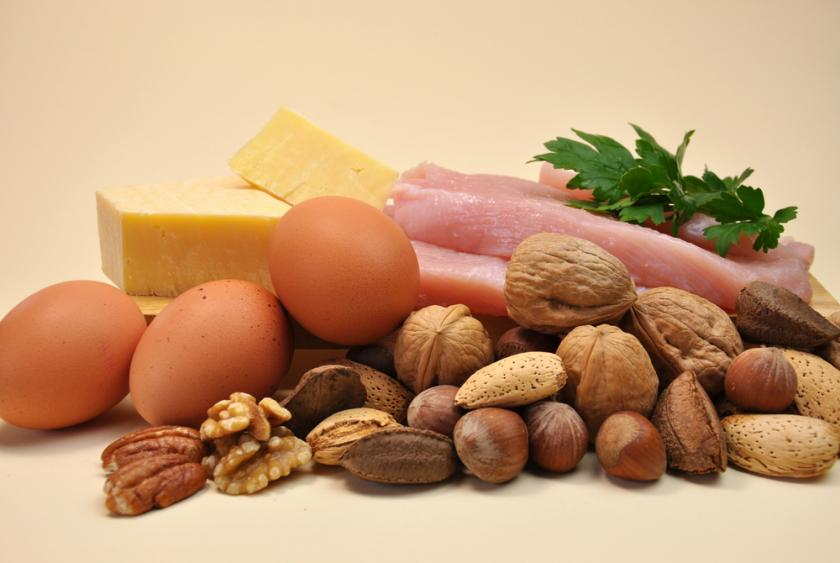 Meatless Protein: 7 Great Sources Of Protein Other Than Meat
