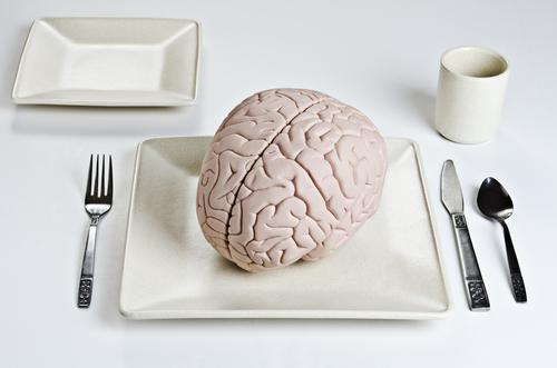 Obese Brain Controls Eating Habits More Than Normal Brain