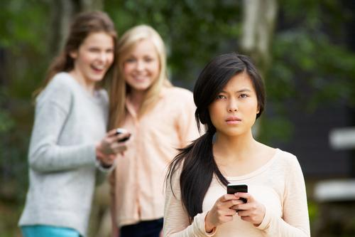 Bullying Behavior Transforms As Students Move From ...