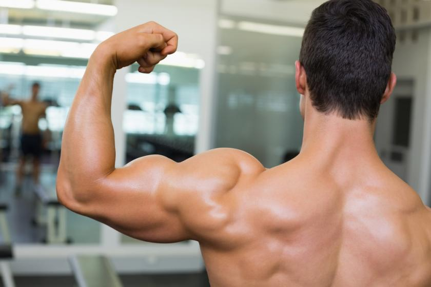 5 Shoulder Exercises Backed By Science That Will Help Reach All