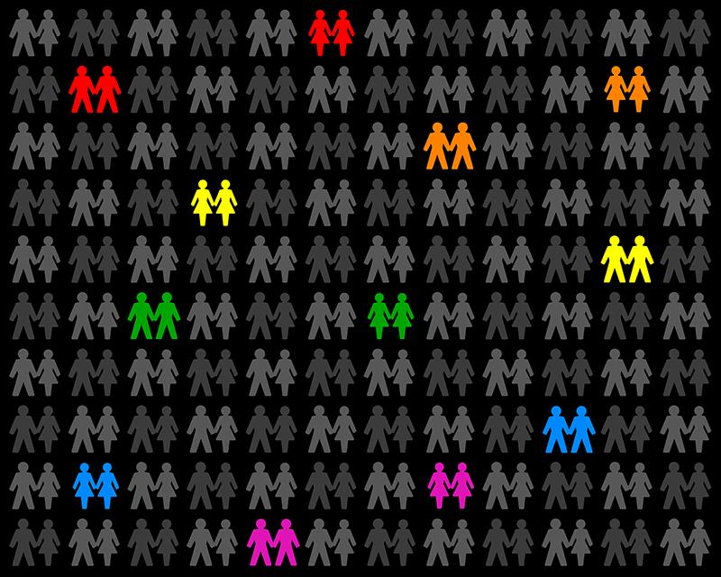 Bisexuality Day Opens Up Questions About The Truth