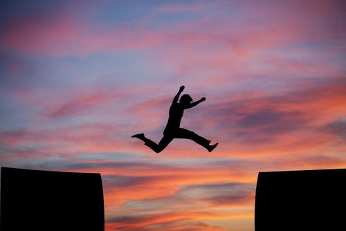 Image result for jumping into conclusions