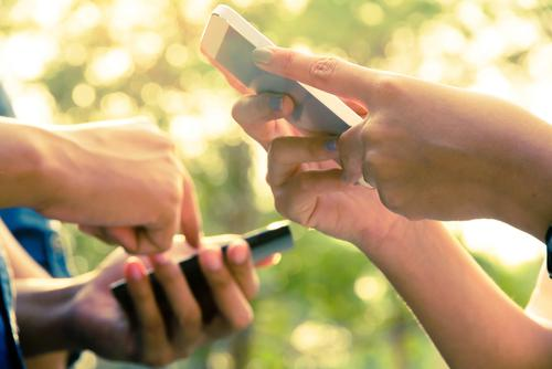 Teen Sexting Is Now Considered Normal