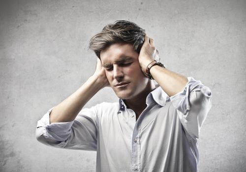 Hearing Our Own Voice Hurts For A Reason