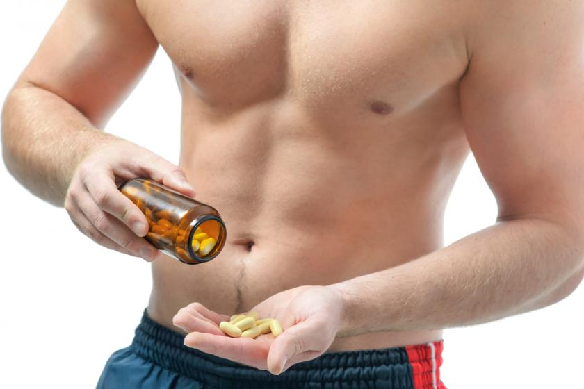 af301b18b4 6 Workout Supplements You Should (And Shouldn't) Pack In Your Gym Bag
