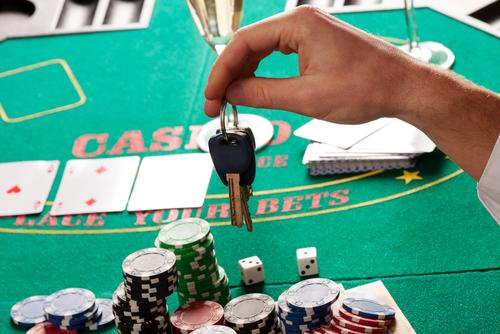 Research on gambling addictions how to hack gambling machines
