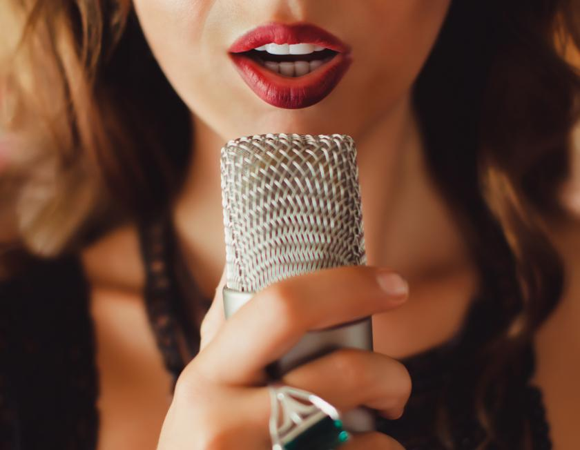 Singing Tips: Have A Certain Skull Shape, And Other Science Behind ...