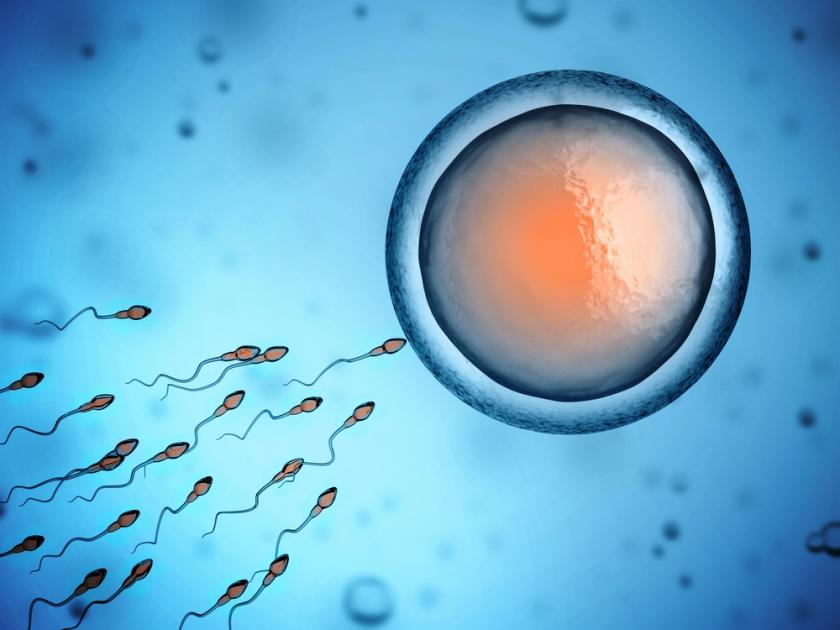 how to overcome infertility in male
