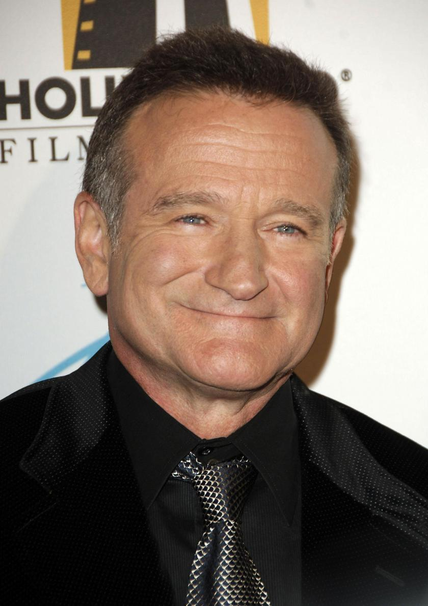 Robin Williams' Death May Have Been More Complicated
