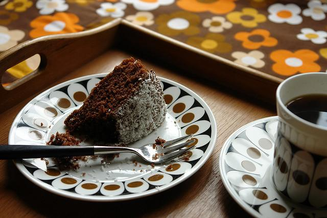 There Is A Way For Diabetics To Have Their Cake And Eat It, Too