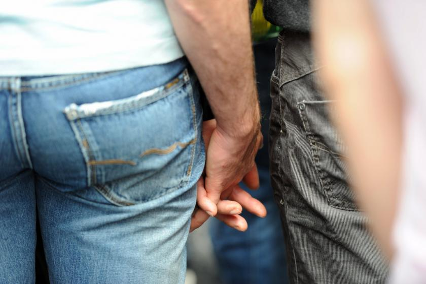 Is homosexuality in our genes