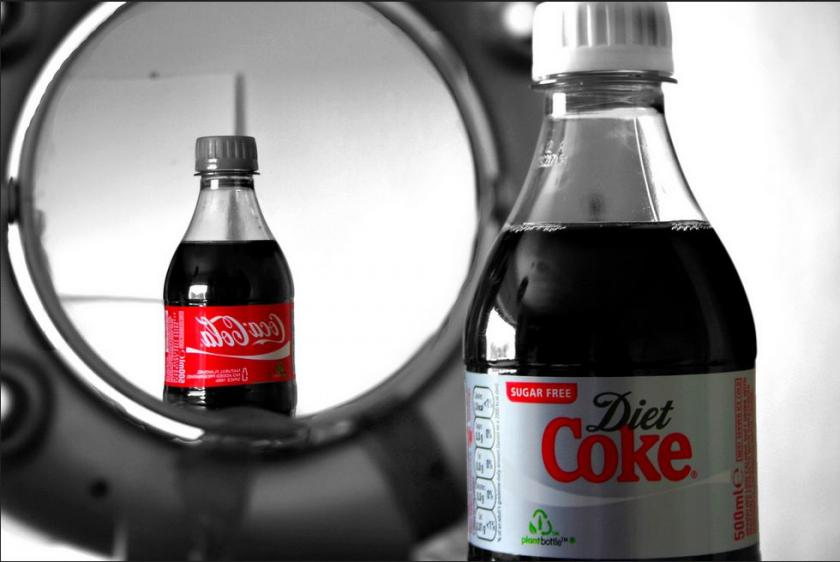 Coca-Cola Lies About Aspartame