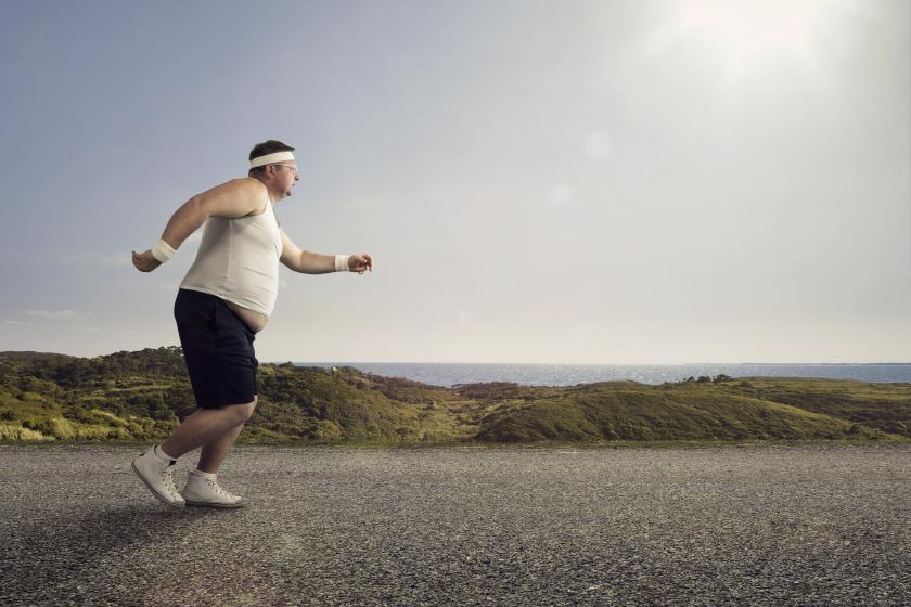 Obese People Benefit From Exercise After Surgery