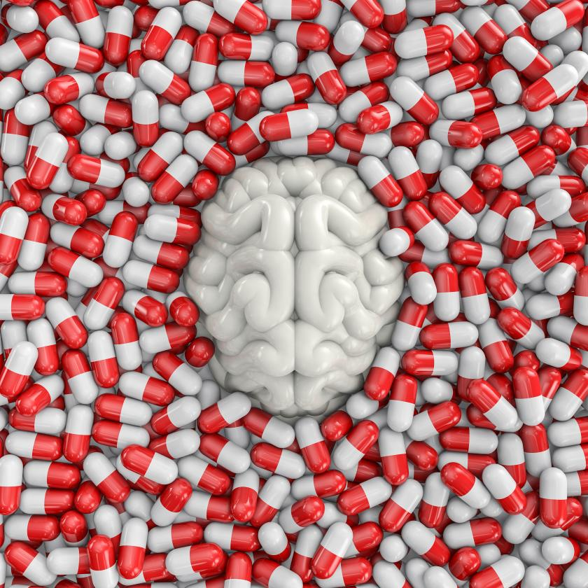 Brains Pills Suggested By A Top Genius